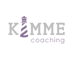 Logo Kimme Coaching